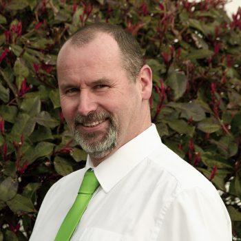 Nigel Burnes